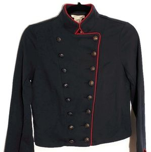 Flying Tomato Military/Band Jacket